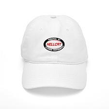 Dodge Hellcat Baseball Baseball Cap