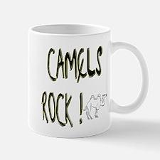 Camels Rock ! Mug