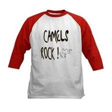 Camels Rock ! Tee