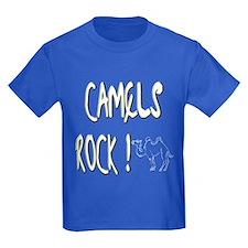 Camels Rock ! T