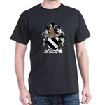Wehren Family Crest Dark T-Shirt