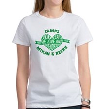 Women's Mikan-Recro 2 Sided T-Shirt