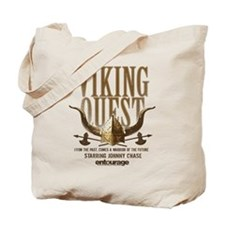 Viking Quest Tote Bag