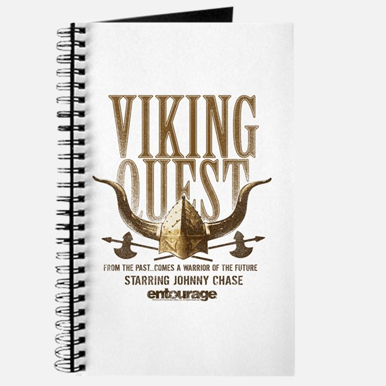 Viking Quest Journal