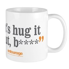 Entourage Hug It Out Mug