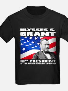 18 Grant T