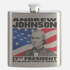 17 Johnson Flask