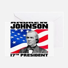 17 Johnson Greeting Card