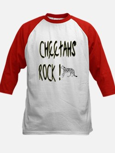 Cheetahs Rock ! Tee