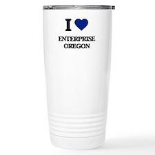 I love Enterprise Orego Travel Mug
