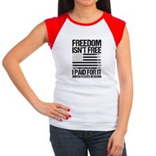 Freedom Isn't Free, I paid For It, United States V