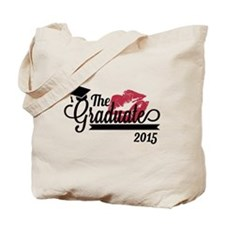 The Graduate 2015 Tote Bag