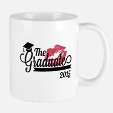 The Graduate 2015 Mugs