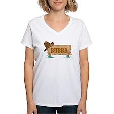 Bubba western Shirt
