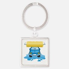 Car Wash Keychains