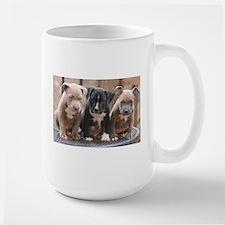 Pitbull Mugs