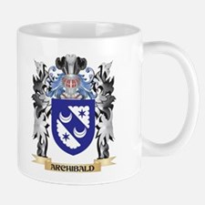 Archibald Coat of Arms - Family Crest Mugs