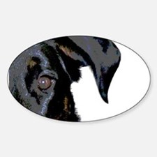 Beauceron Graphic Decal