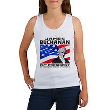 15 Buchanan Women's Tank Top