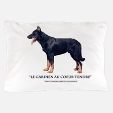 Tenderhearted Guardian Pillow Case