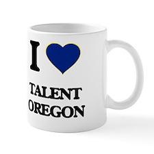 Cute Oregon love Mug