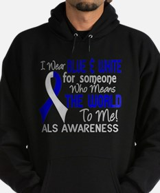 ALS MeansWorldToMe2 Hoodie