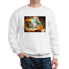 Heart and Soul Nebula Sweatshirt