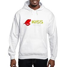 BBQ kiss Jumper Hoody