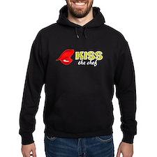 BBQ kiss Hoody