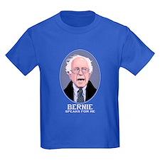 Bernie Speaks II T
