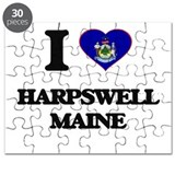 Harpswell Puzzles
