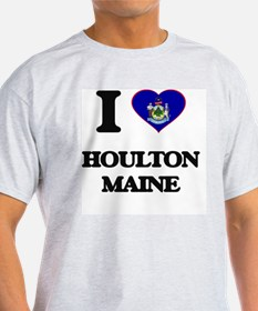 houlton guys The body of one of four men whose boat capsized while they were fishing on  to  the maine state police communications center in houlton.