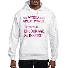 INSPIRE Hoodie