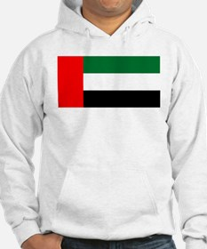 United Arab Emirates Flag Jumper Hoody