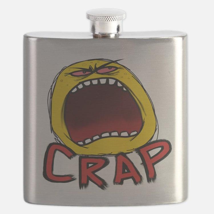 Crap! Flask