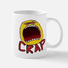 Crap! Mugs