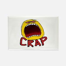 Crap! Magnets