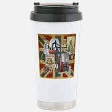 Anglophile's Travel Mug