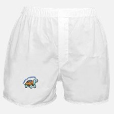 Turtle Power! Boxer Shorts