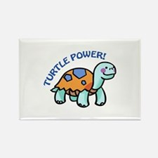 Turtle Power! Magnets