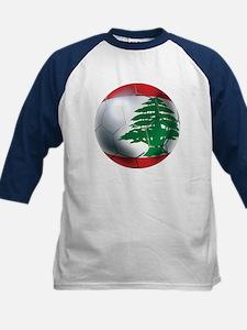 Lebanese Soccer Tee