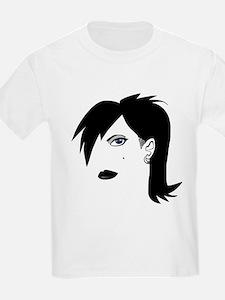 Dark Girl T-Shirt