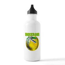 Australia Socceroos Water Bottle