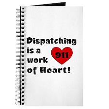 Dispatching Heart Journal