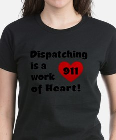 Dispatching Heart Tee