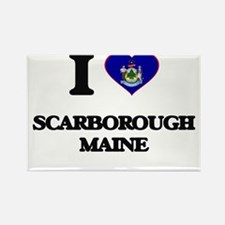 I love Scarborough Maine Magnets