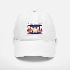 Elect PHILLIP MORROW 08 Baseball Baseball Cap