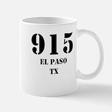 915 El Paso TX Mugs