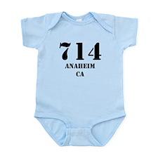 714 Anaheim CA Body Suit