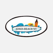 Amelia Island - Beach Design. Patches